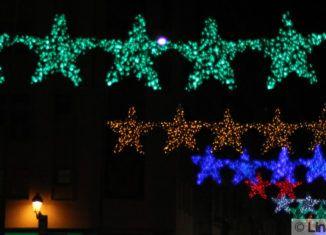 Navidad en Linares