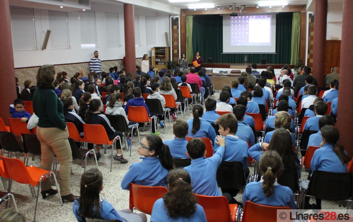 Encuentro Intercolegial en el Colegio La Presentación