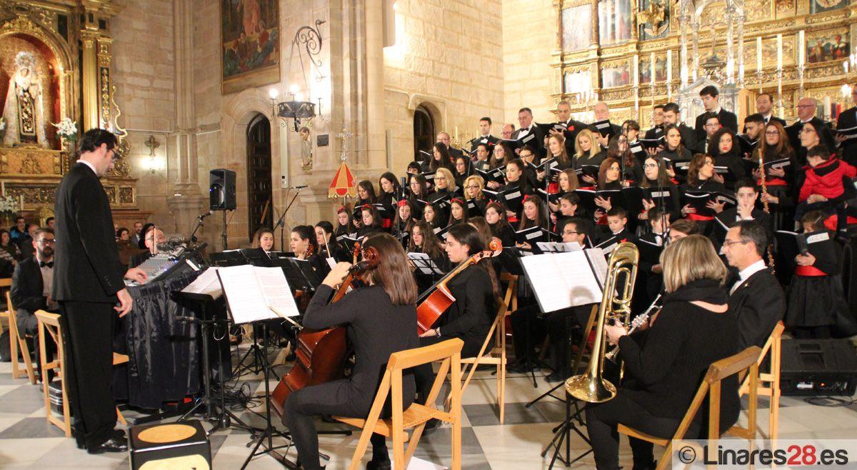 Intensa agenda del Coro y Orquesta MusicAlma para esta Navidad