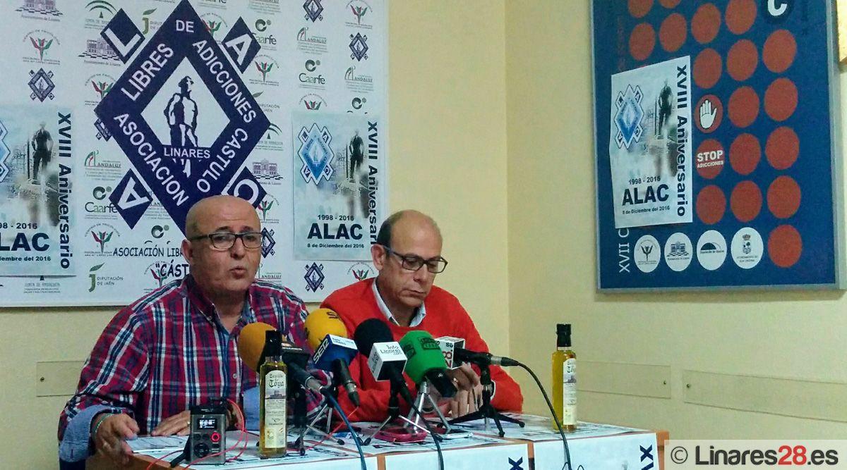 """ALAC celebra su """"mayoría de edad"""" como asociación"""