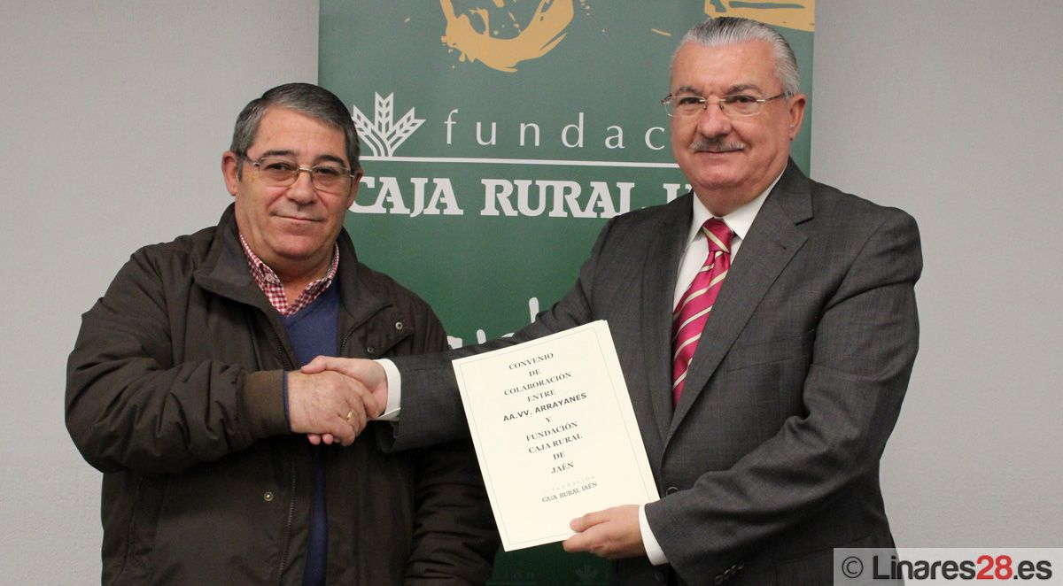 Convenio para la integración a través del deporte en Arrayanes