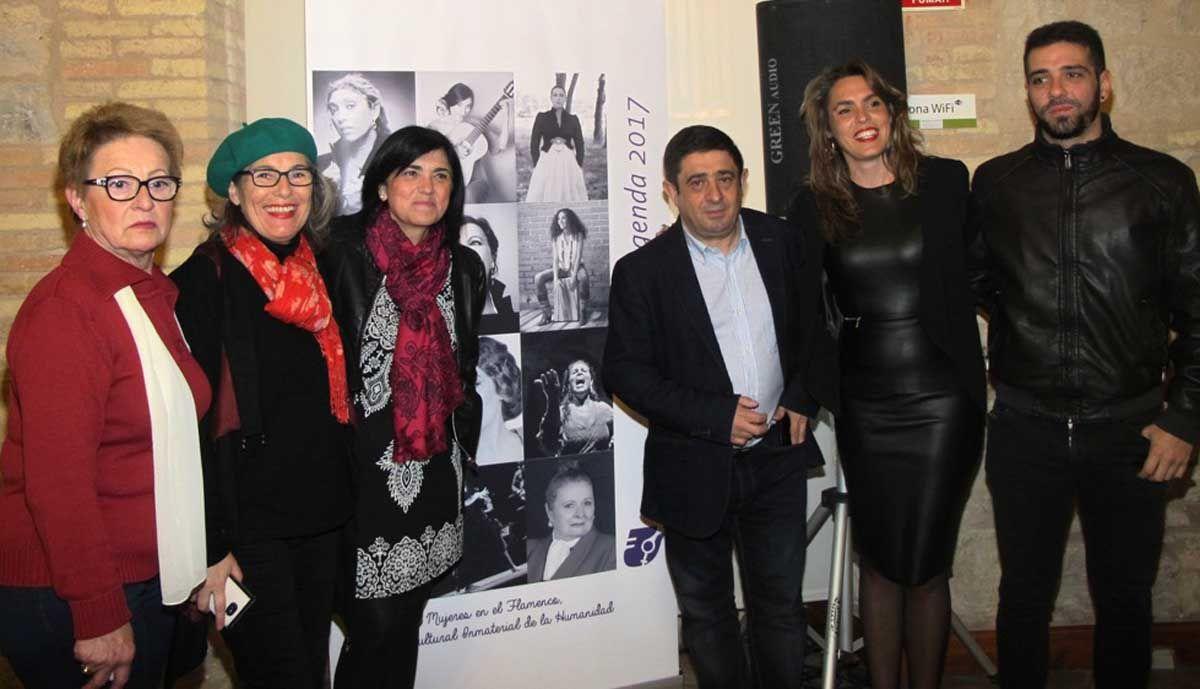 """Carmen Linares en la agenda """"Mujeres en el flamenco"""""""