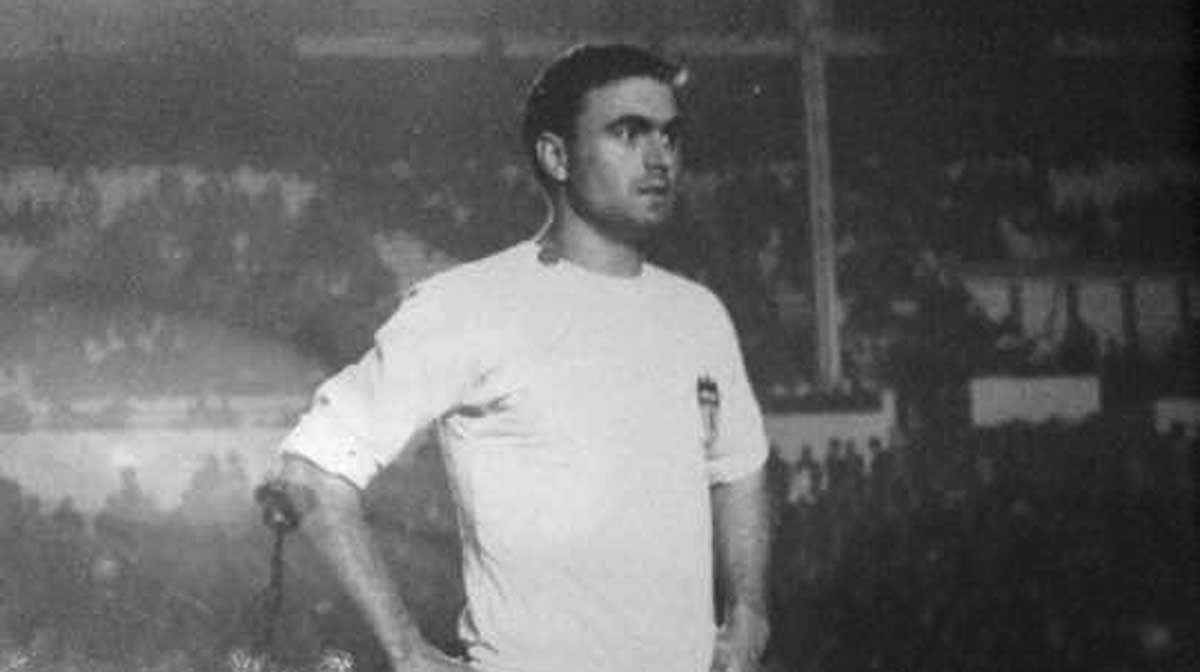 """Tres goles memorables del linarense """"Ficha"""""""