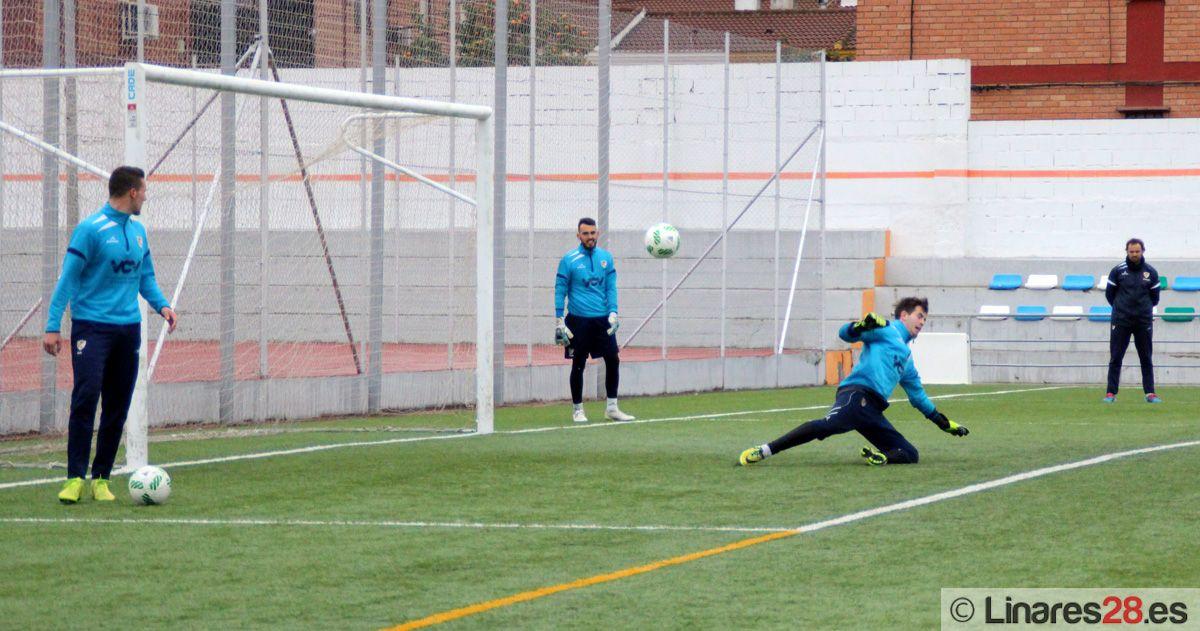 Previa del Linares Deportivo – Real Jaén CF