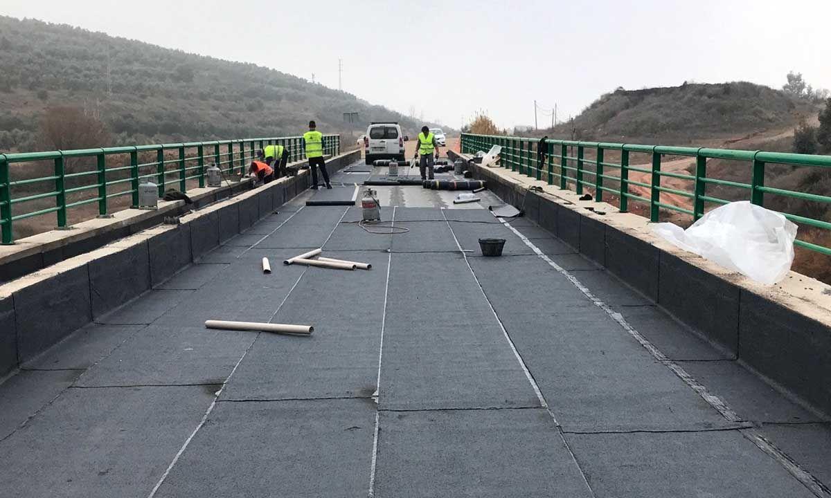 La Junta anuncia la finalización de las obras del ramal de Vadollano en 2018