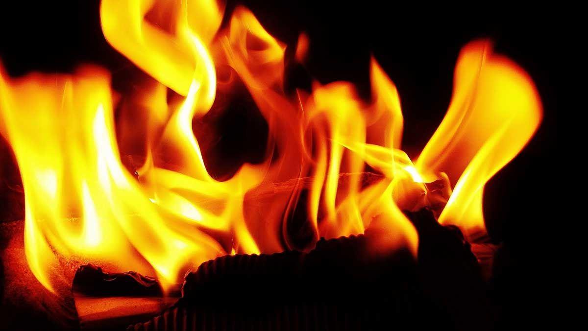 RELATO | Un mar de llamas