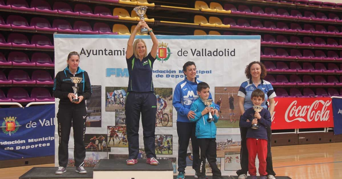 Gran actuación del Tecnigen Linares en Valladolid