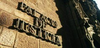 Palacio de Justicia de Linares