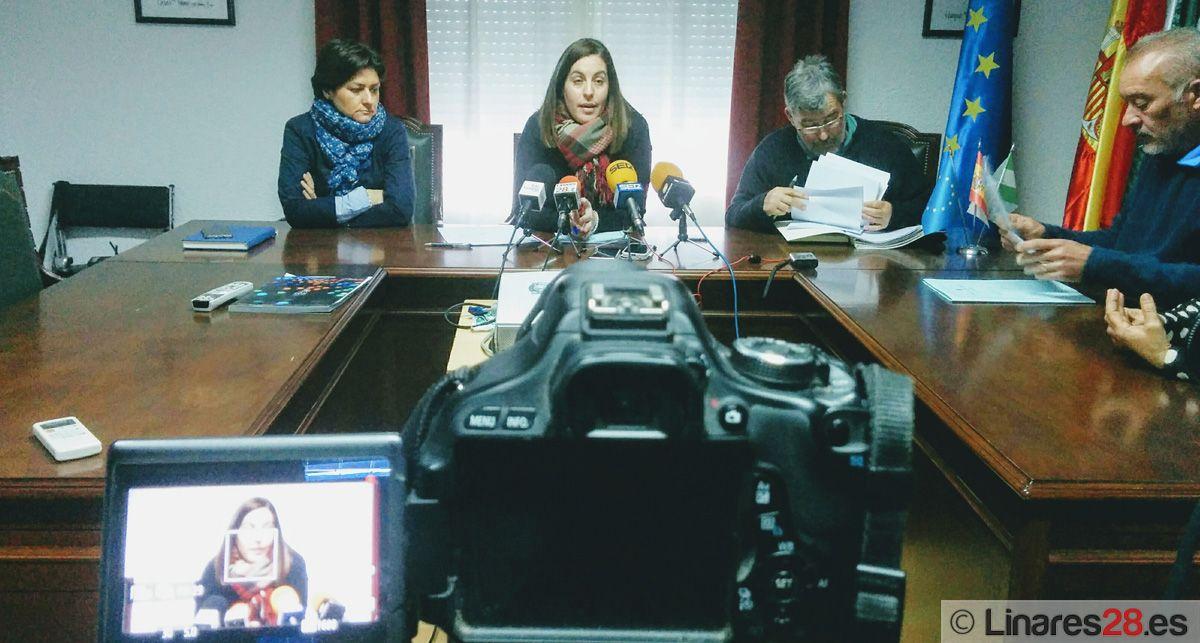 La Estación de Linares-Baeza esperanzada con la posible llegada de una nueva entidad bancaria