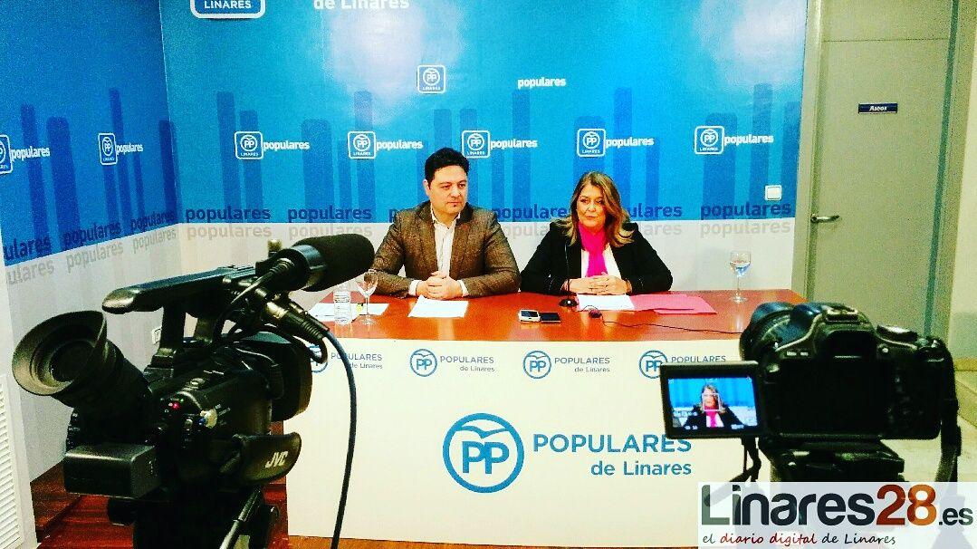 """EL PP presenta una moción para instar a la Junta al pago de """"los fondos no percibidos de la PATRICA"""""""
