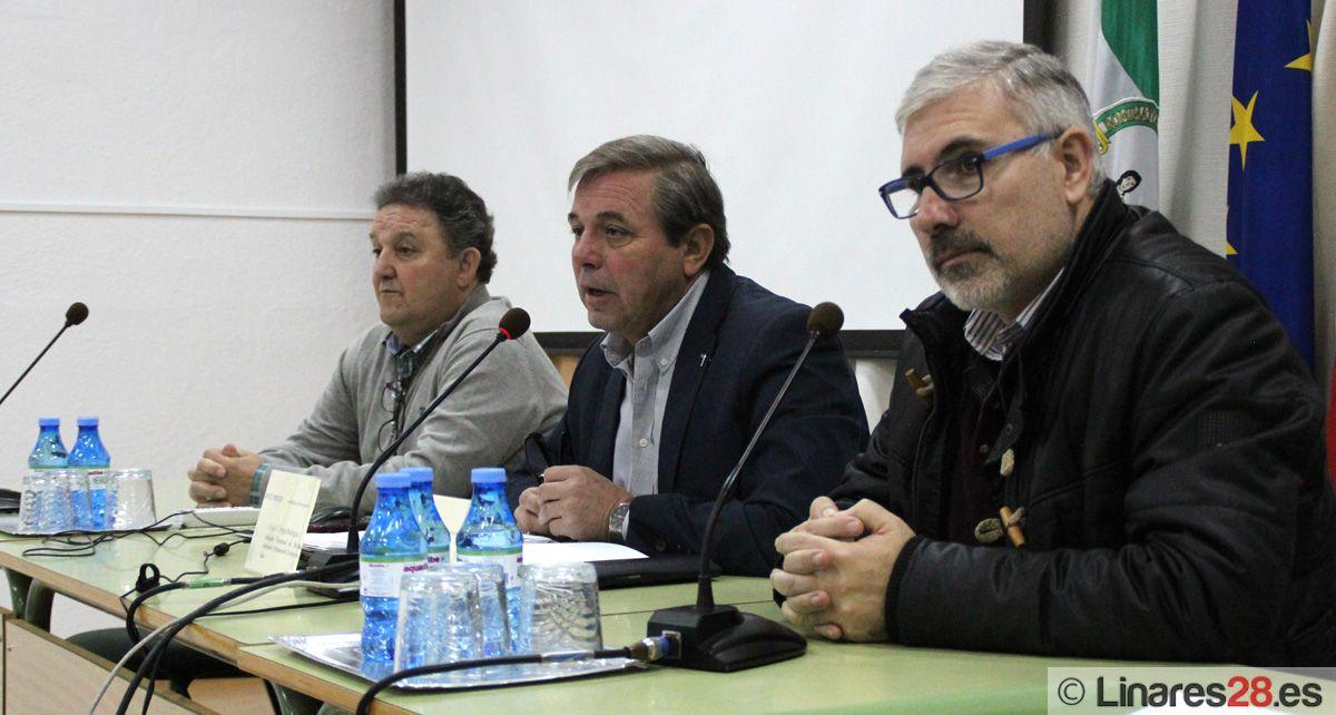 """Las """"Ecoescuelas"""" de la provincia se reúnen en Linares"""