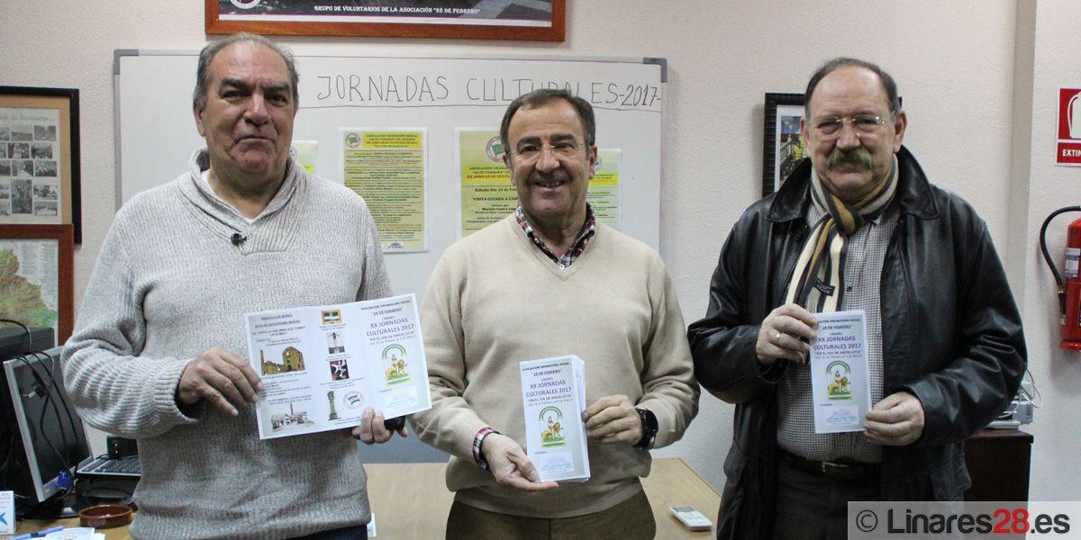 """La """"Asociación 28 de febrero"""" conmemora el día de Andalucía"""