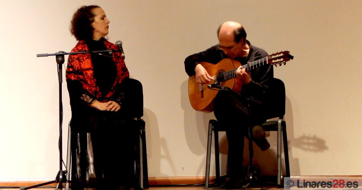 """El Conservatorio de Linares también celebra el """"Día de Andalucía"""""""