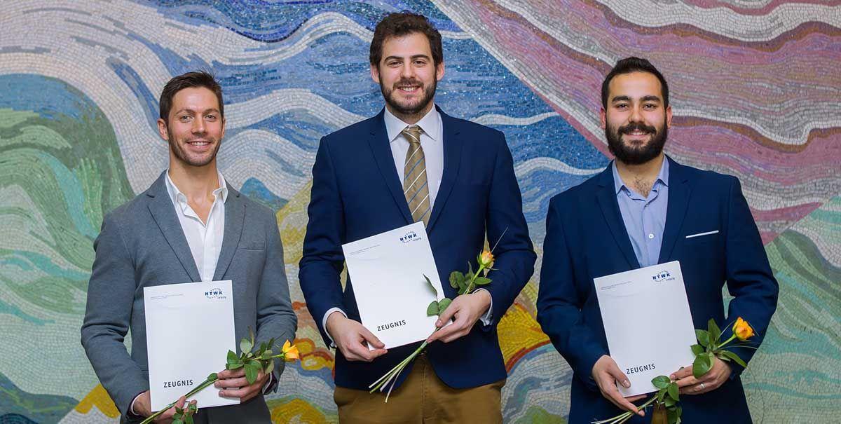 Primera graduación de estudiantes de la EPSL del doble título internacional en Ingeniería Civil