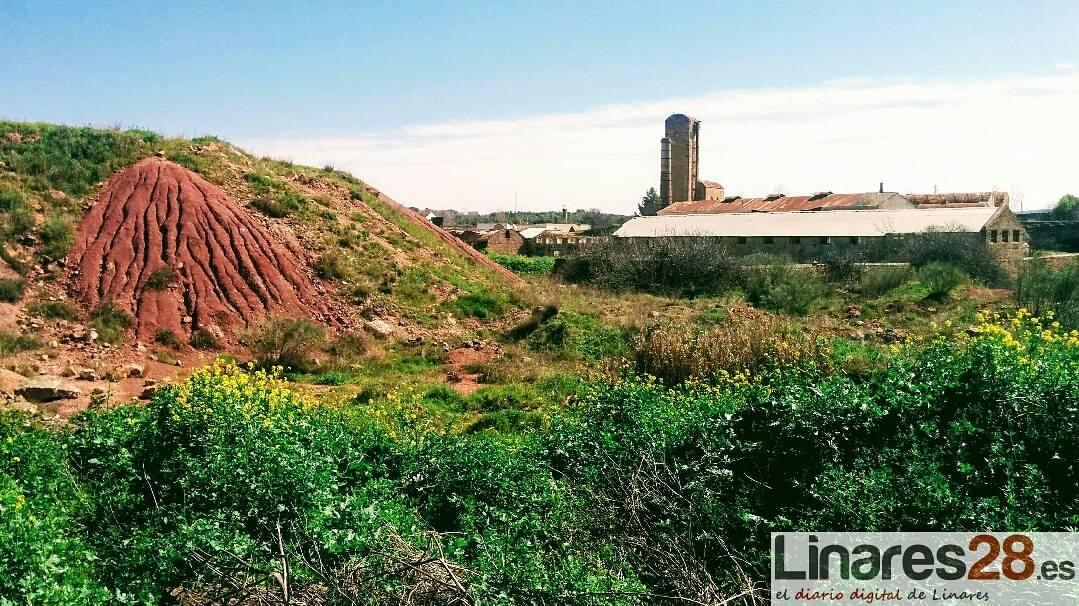 Sábado de Tortilla para repasar el Patrimonio minero de Linares