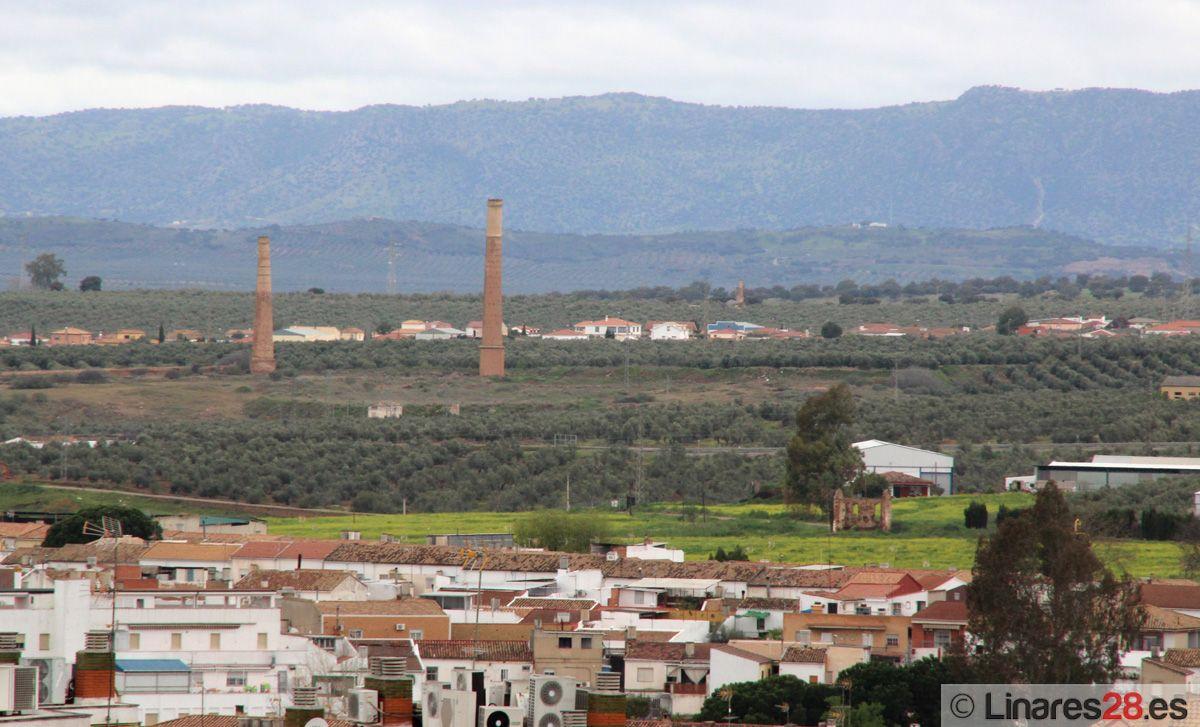 Nuevos pasos para la declaración del Parque Cultural del distrito minero de Linares-La Carolina