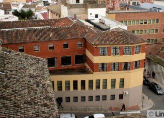 """Colegio """"La Presentación"""" de Linares"""