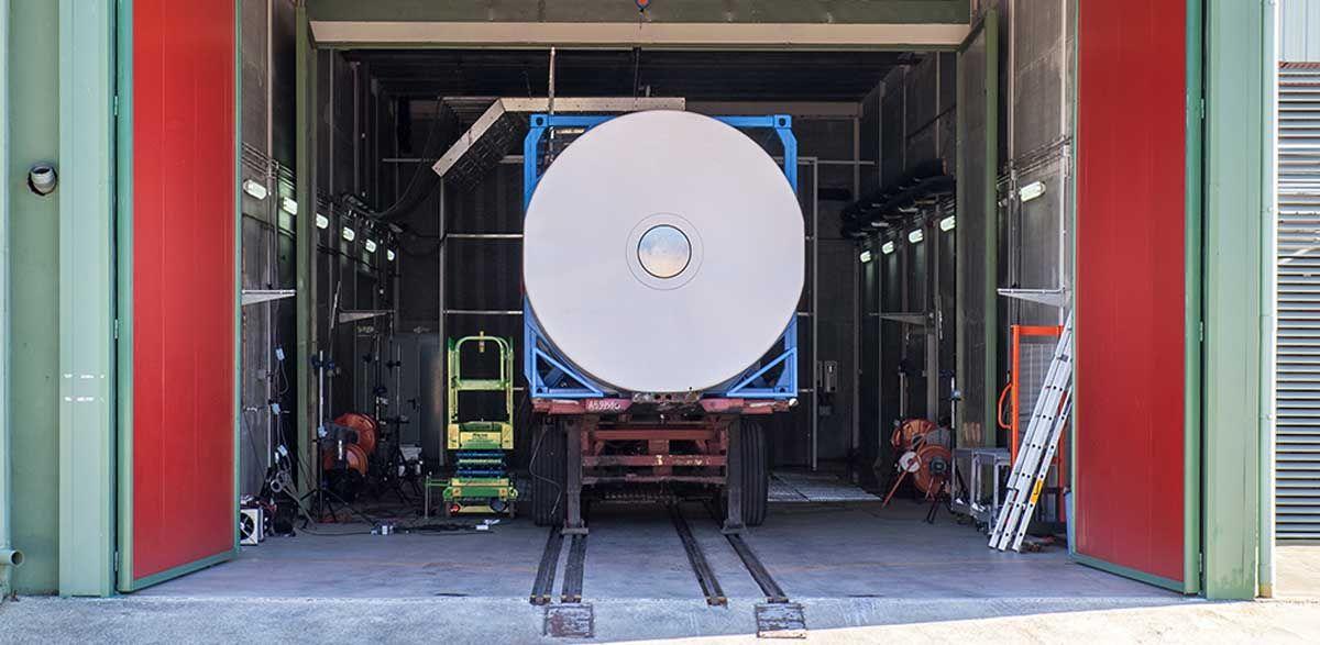 CETEMET desarrolla el proyecto ECONTAINER para crear contenedores marítimos más optimizados y ecológicos