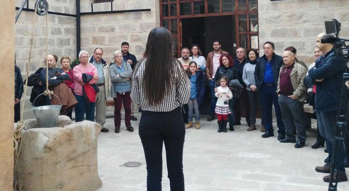 Turismo hace un balance muy positivo del Puente de Andalucía en Linares