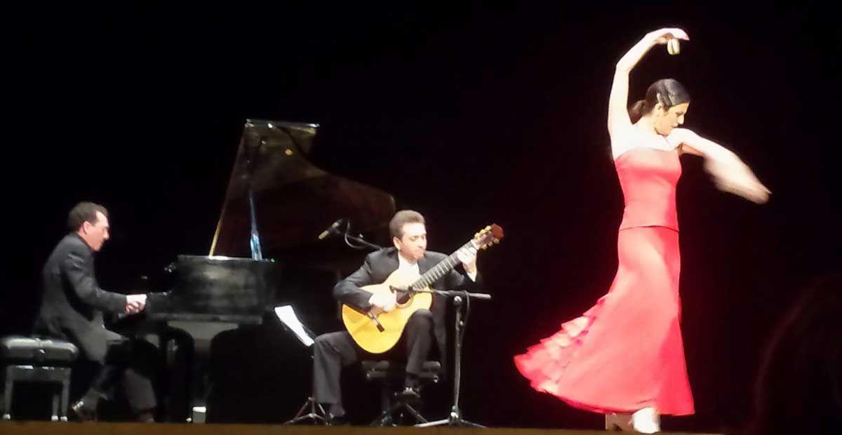 """Celebración musical del """"Día de Andalucía"""""""