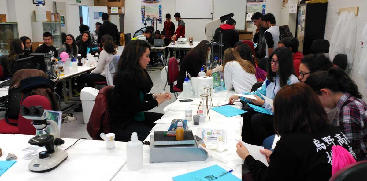La Escuela Politécnica Superior de Linares celebra el Día Internacional de la Mujer en Ingeniería