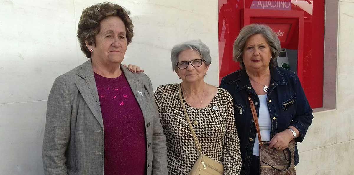 La Asociación Provincial Párkinson Jaén sale a las calles de Linares