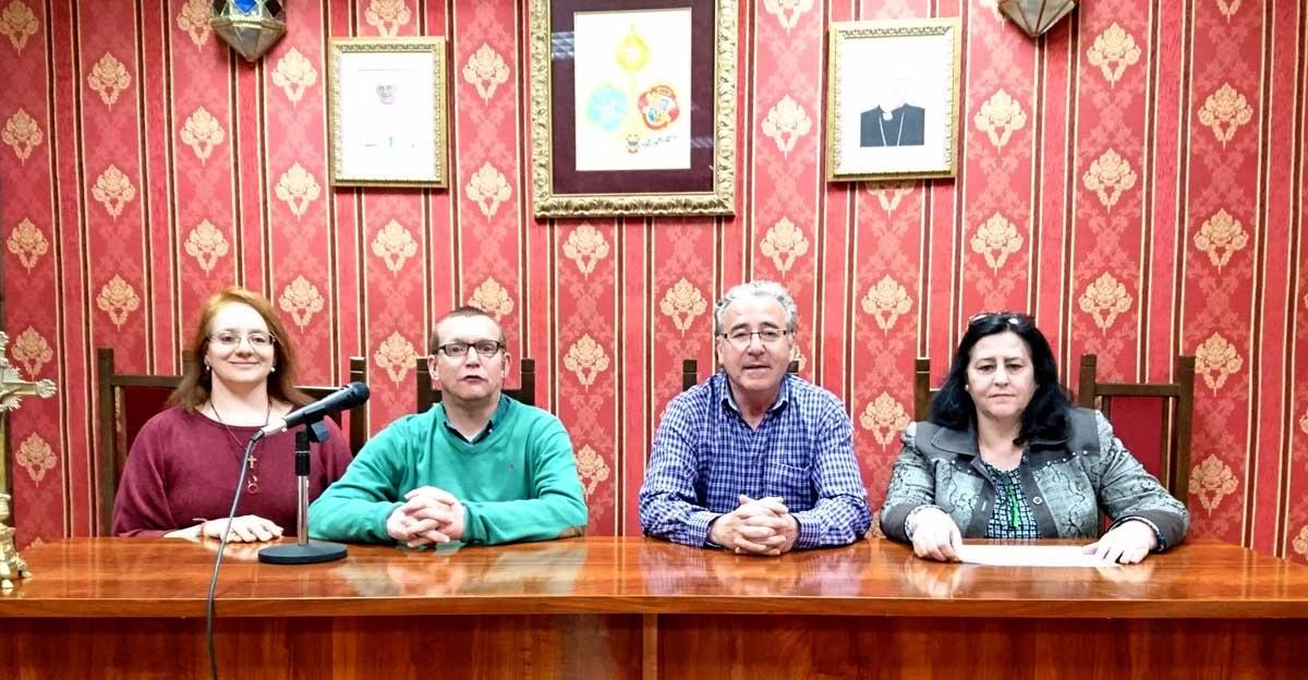 """Presentan la """"XV Edición del Concurso de Bandas de Cabecera 2017"""""""