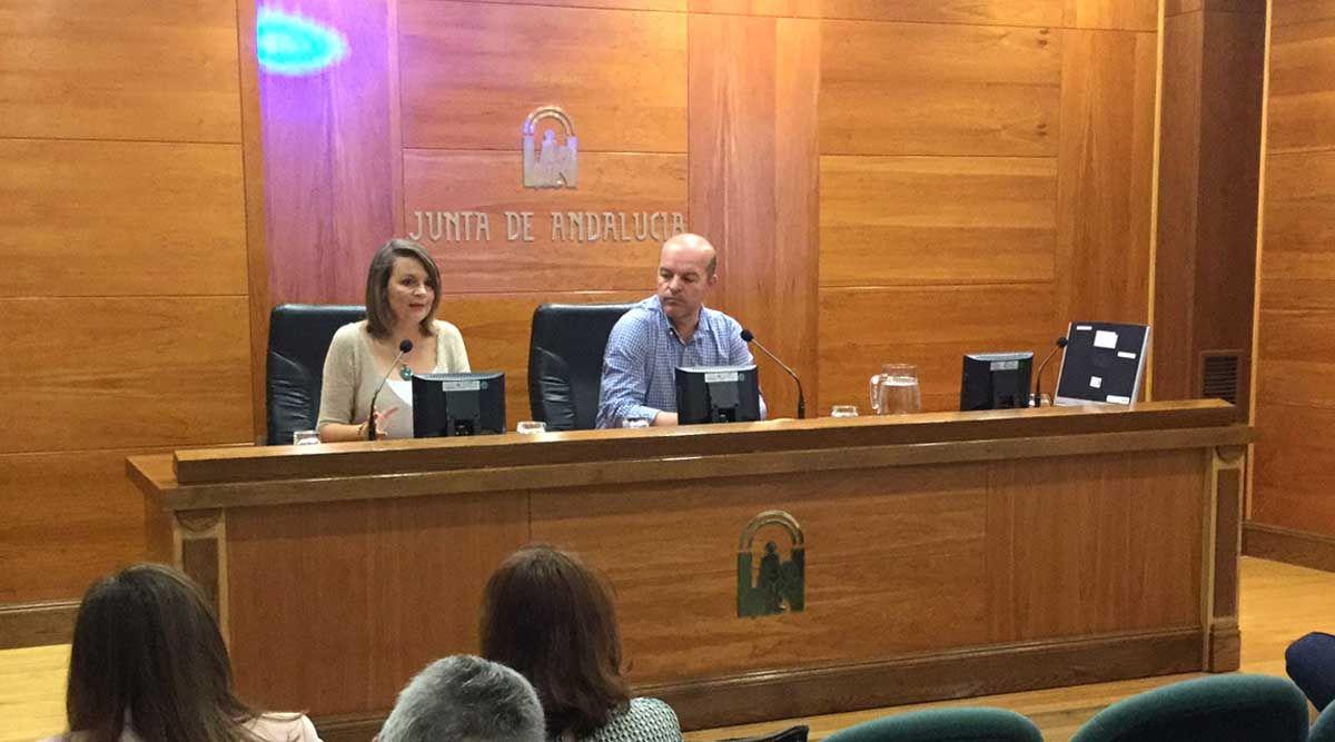 La Red Anti-Rumores de Jaén se presenta para lu-char contra los prejuicios sociales que surgen ante el fenómeno migratorio