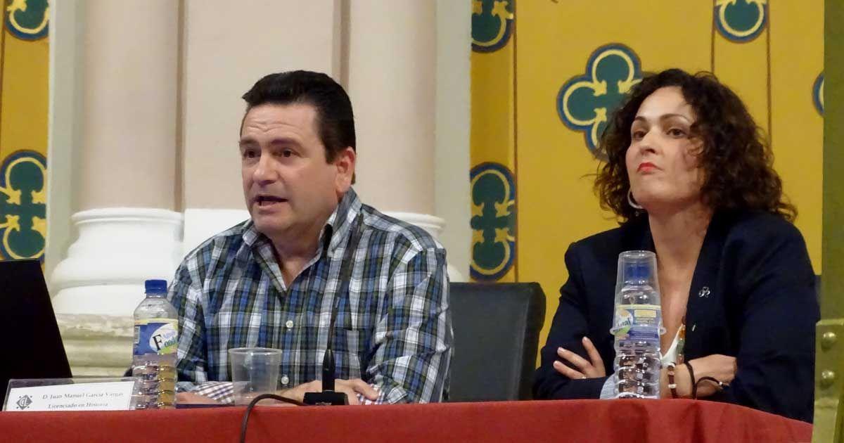 Comienzan las VI Jornadas 'Linares, ciudad y cultura'