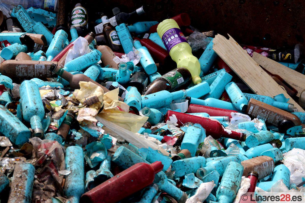 OPINIÓN | Ahora a reciclar, y antes qué