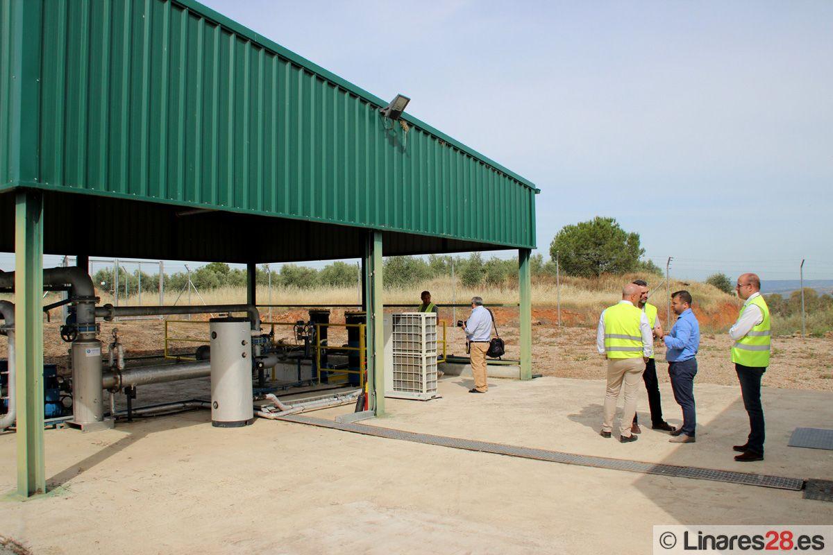 La planta de RSU del Guadiel incrementa la cantidad de materiales recuperados