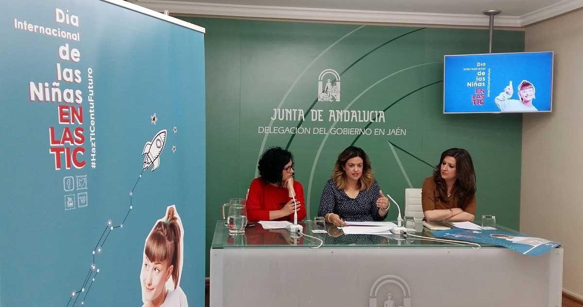 La Junta lanza una campaña-concurso de contenidos digitales para promover las vocaciones tecnológicas en las adolescentes