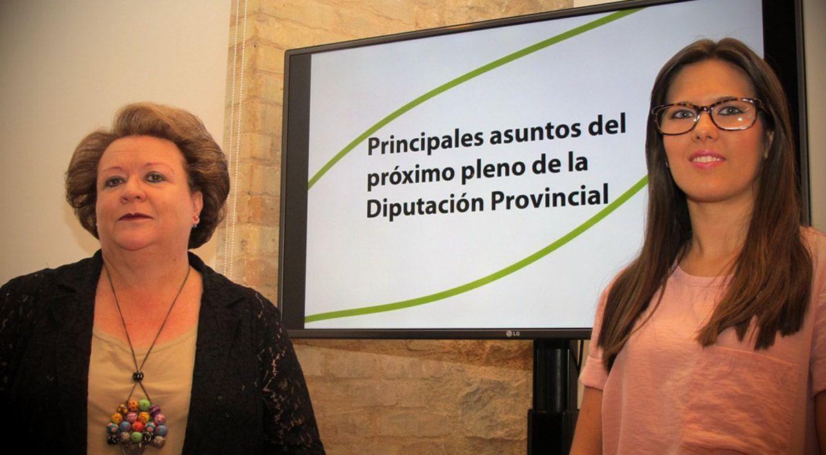 El pleno de julio de la Diputación abordará la aprobación del II Plan de Juventud, que abarcará el periodo 2017-2020