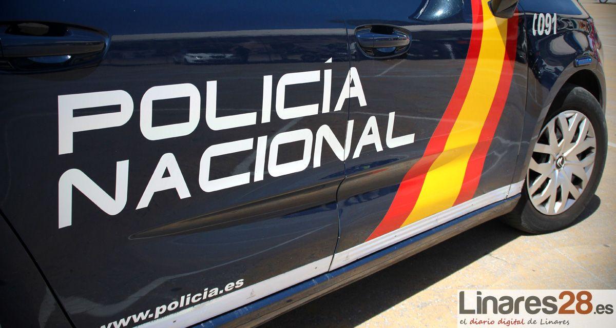 Más de 5.900 escolares asistirán a la Exhibición de las Unidades de la Policía Nacional en Linares