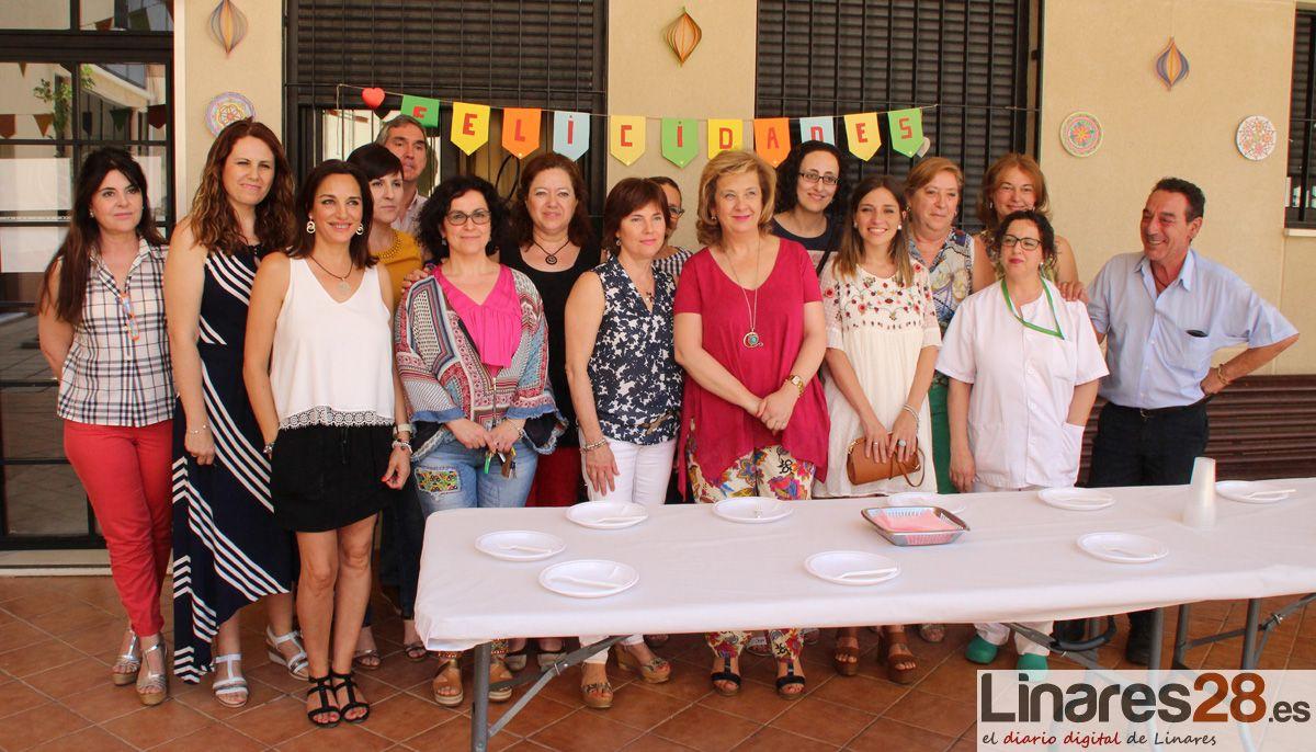 """""""Fin de Curso"""" para el Centro de Menores de Linares"""