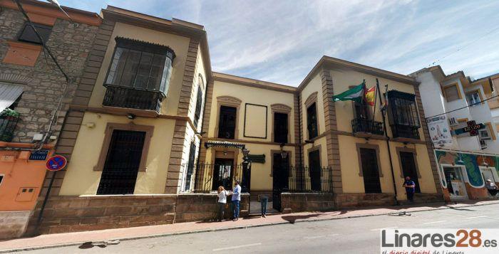 Cámara de Comercio e Industria de Linares