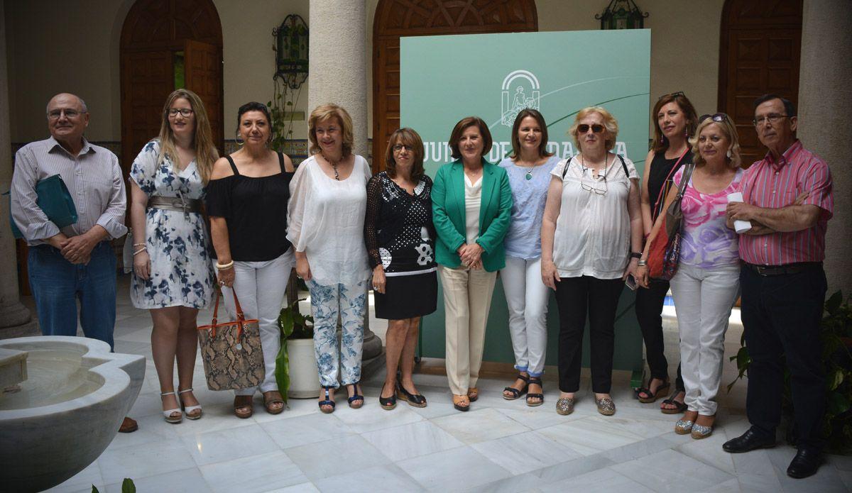El programa de Escuelas de Verano de la Junta mantiene dos unidades para Linares