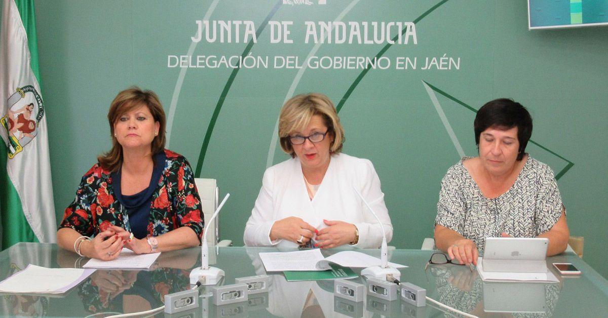 El Centro Provincial de Drogodependencias de Jaén desarrolla cerca de 300 actividades preventivas en la provincia en 2016