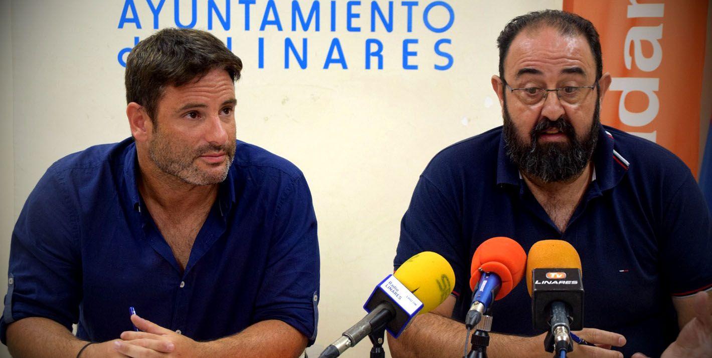 """Ciudadanos considera a la Agencia IDEA """"un instrumento inútil"""""""