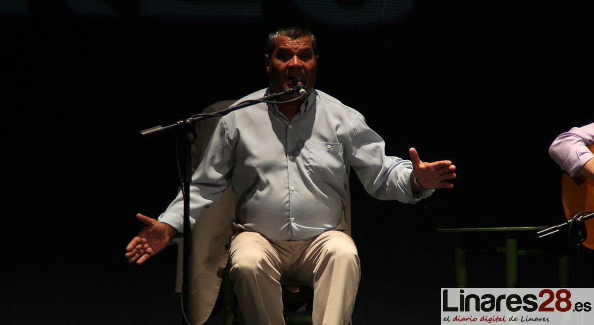Manuel Campos Romero gana la final de Cantes de Libre Elección