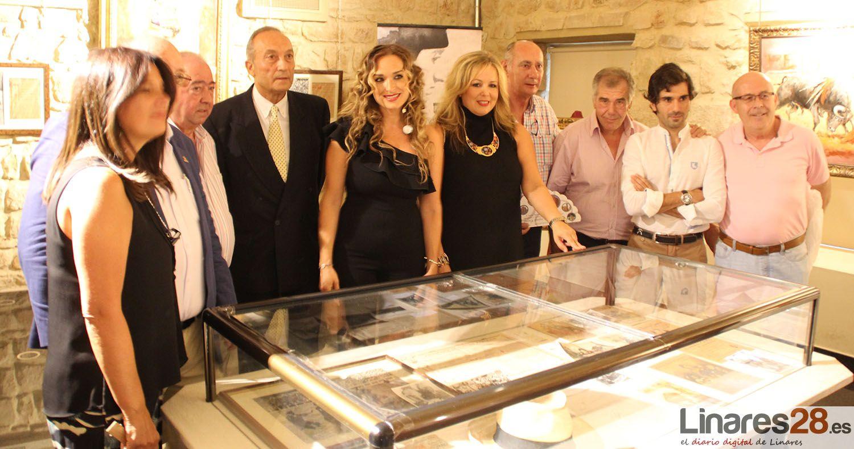 Inaugurada una muestra monográfica acerca del centenario del nacimiento y el 70 memorial de la muerte de Manolete
