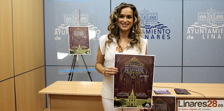 Linares prepara un amplio programa de actividades por el centenario del Hospital de los Marqueses