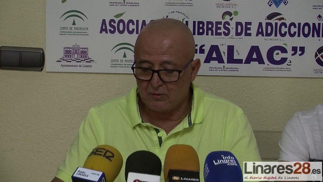 """ALAC organiza una """"Mesa Redonda sobre la Proteccion de los Menores ante las Adicciones"""""""