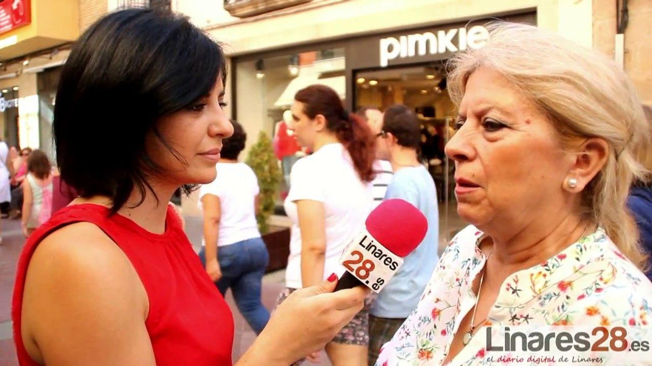 """Linares Opina: ¿Qué piensan los linarenses del """"14S""""?"""