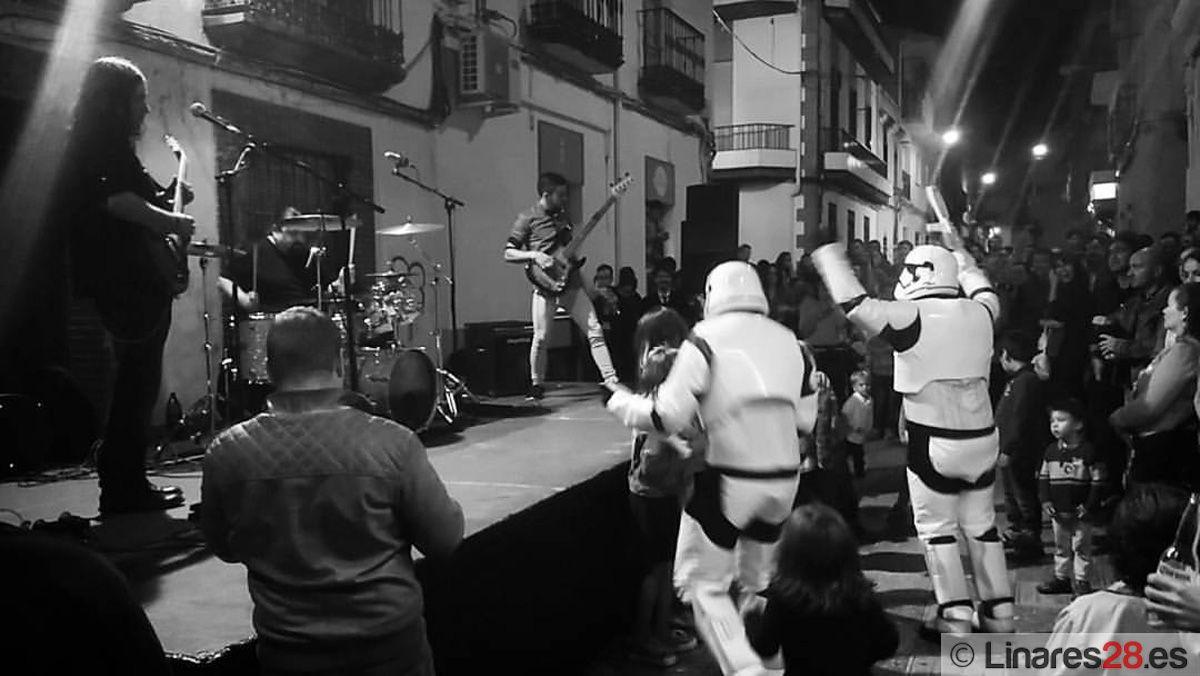 """Preparan la segunda edición del """"DTiendas Linares Festival"""""""