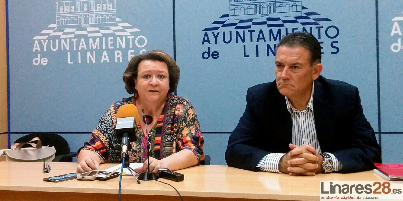 """67.000 euros en ayudas para empresas y emprendedores dentro del """"PIE"""" del Ayuntamiento de Linares"""