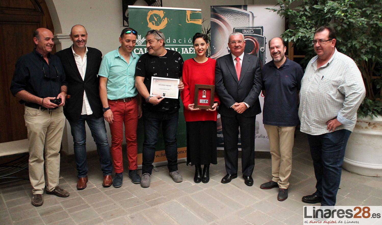 """El Grupo f/8 entrega los premios de su primer certamen nacional de """"Fotografía Creativa"""""""