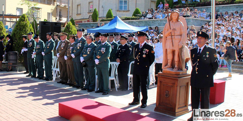 El Grupo Municipal Popular registra una moción de apoyo a las Fuerzas y Cuerpos de Seguridad del Estado