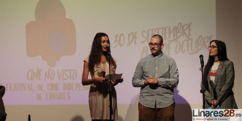 """Se clausura con éxito el """"II Festival de Cine Independiente de Linares"""""""