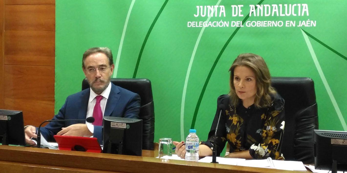 La Junta destaca las inversiones en Linares en su presupuesto de 2018